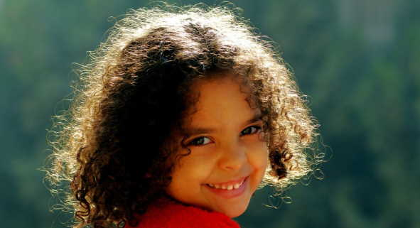 Hairstyles For Little Girls With Curly Hair Protect The People